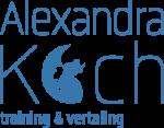 Alexandra Koch training & vertaling